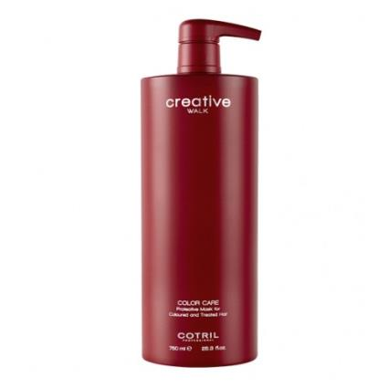 Cotril Creative Walk Color Care Protective Mask 750ml