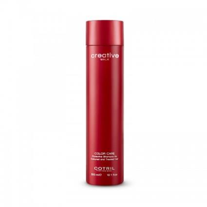 Cotril Creative Walk Color Care Protective Shampoo 300ml