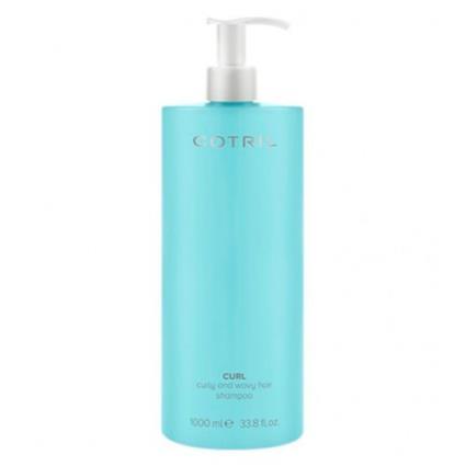 Cotril Curl Shampoo 1000ml