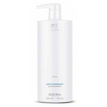 Cotril pH Med Anti Dandruff Shampoo 1000ml