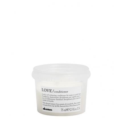 Davines Love Curl Conditioner 75ml