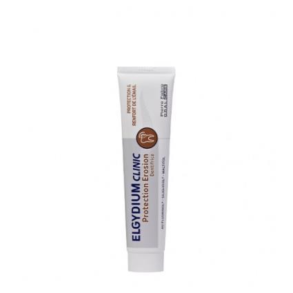 Elgydium Clinic Dentífrico Proteção Erosão 75ml