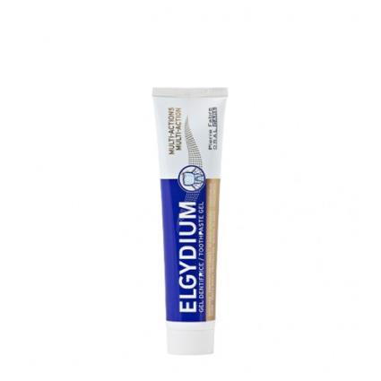 Elgydium Dentífrico Multi-Action 75ml