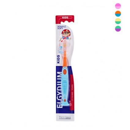 Elgydium Kids Escova de Dentes