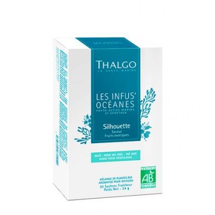 Thalgo Les Infus'Océanes Silhouette 20x24g