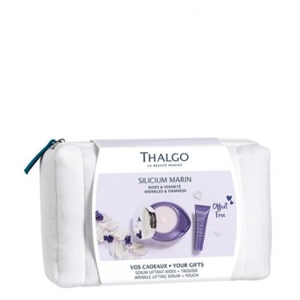 Thalgo Silicium Marin Pouch Coffret