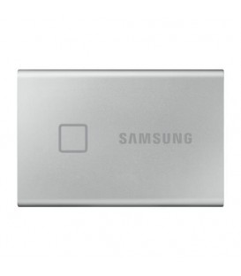 Samsung MU-PC2T0S 2000 GB Prateado