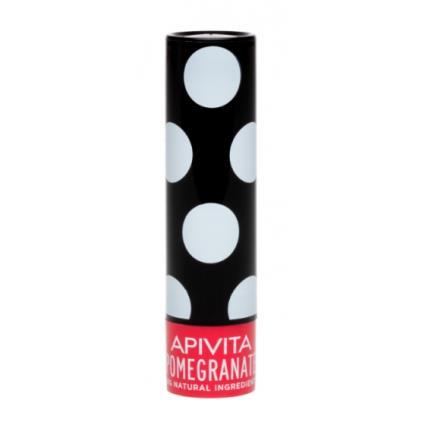 Apivita Lip Care Roma Com Cor 4,4g