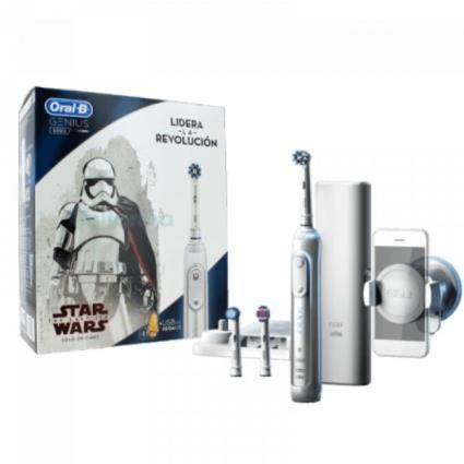 Oral B Genius 8300 Star Wars Escova Elétrica + Oferta Pen