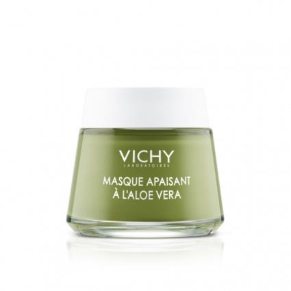 Vichy Máscara Apaziguante Aloé Vera 75ml