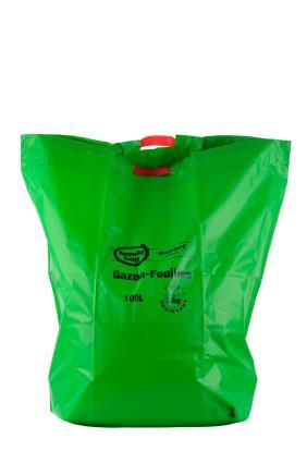 8 Bolsas HANDY BAG 100L