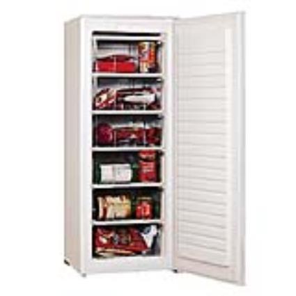 Congelador 1 Porta 168l A+ Silver