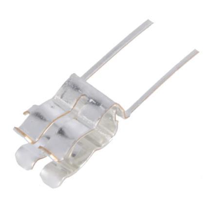 Suporte Fusível 5 X 7.8 X 6mm Circuito Impresso