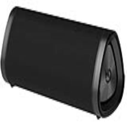 Altifalante Bluetooth sem fios Hiditec SPBL10005 3600 mAh 10W Preto