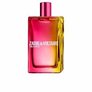 THIS IS LOVE POUR ELLE eau de parfum vaporizador 100 ml