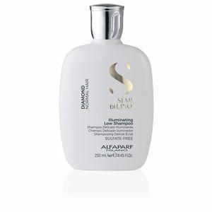 SEMI DI LINO DIAMOND illuminating low shampoo 250 ml
