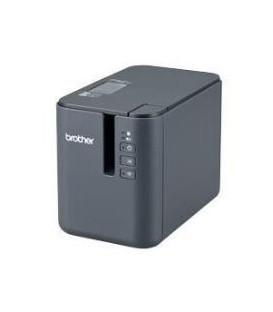 Brother PT-P950NW Impressora de Etiquetas Trasferência Termal 360 X 360 DPI com Fios E SEM Fios TZE