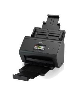 Brother ADS-3600W Scanner 600 X 600 DPI Scanner ADF Preto A3