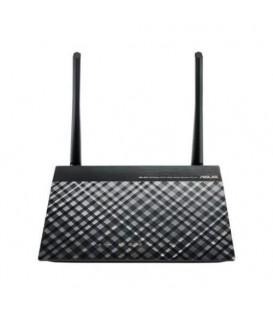 ASUS DSL-N16 Router SEM Fios SINGLE-BAND (2,4 Ghz) Fast Ethernet Preto