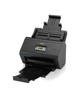 Brother ADS-2800W Scanner 600 X 600 DPI Scanner ADF Preto A3