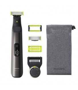 Máquina Barbear Philips - QP 6550/15