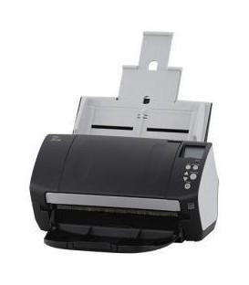 Fujitsu FI-7160 600 X 600 DPI Scanner ADF Preto, Branco A4