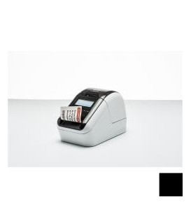 Brother QL-820NWB Impressora de Etiquetas Acionamento Térmico Direto cor 300 X 600 DPI com Fios E SEM Fios DK