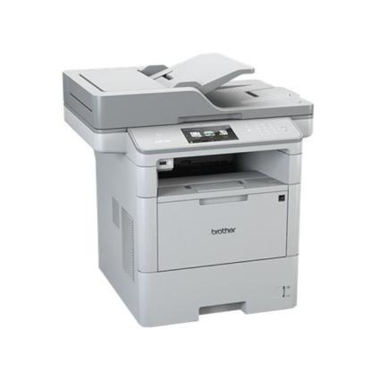 Impressora multifunções Brother DCP-L6600DW 24 ppm WiFi