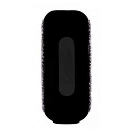 Altifalante Bluetooth Portátil CoolBox COO-BTA-P01BK 3600 mAh Preto