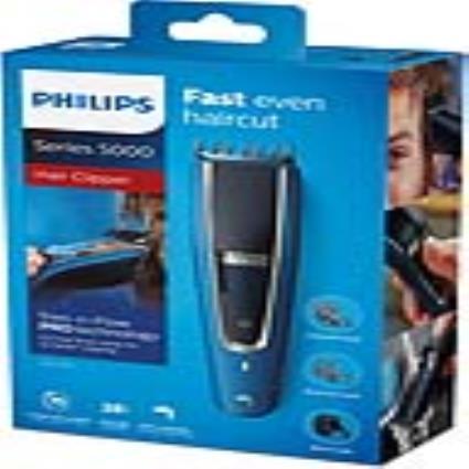Aparador sem fio Philips HC5612/15 Azul