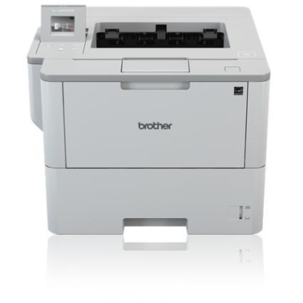 Impressora BROTHER Laser Mono HL-L6400DW - WiFi