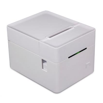 Impressora DDIGITAL Térmica AB-QP8810 80mm, Branco - USB/Série/Ethernet