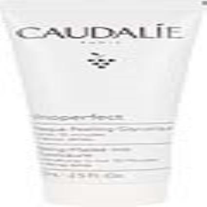 Máscara Peeling Glicólico Caudalie (75 ml)