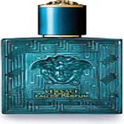 Perfume Homem Eros Versace EDT (100  ml) (100 ml)
