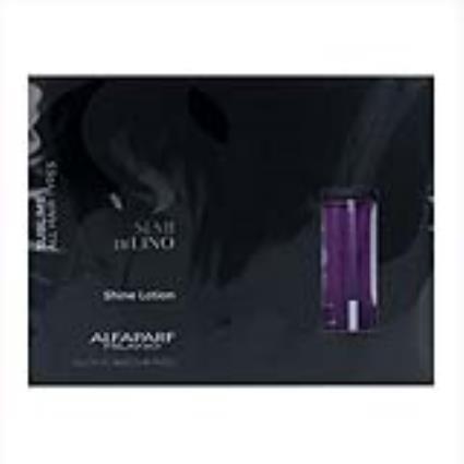 Tratamento Capilar Protetor Semi di Lino Sublime Shine Lotion Alfaparf Milano (12 x 13 ml)