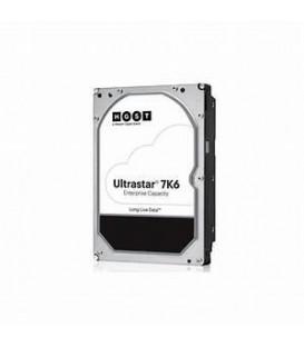 WD Ultrastar DC HC310 HUS726T4TALA6L4 - Disco Rígido - 4 TB - Interna - 3.5 - Sata 6GB/S - 7200 RPM - Buffer: 128 MB