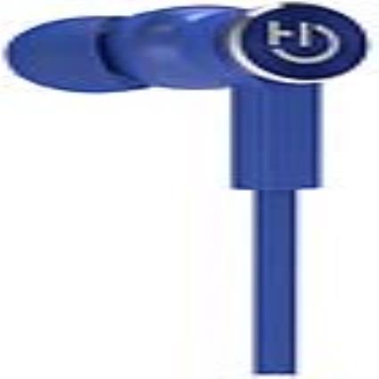 Auriculares de botão Hiditec Aken Bluetooth V 4.2 150 mAh - Vermelho