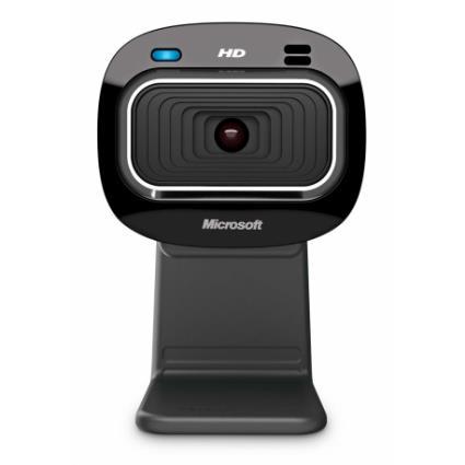 Microsoft L2 LifeCam HD-3000 Win USB Port  Webcam