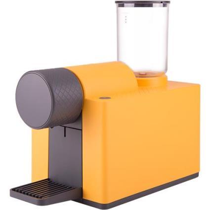 Máquina de Café Delta Q Qlip - Amarelo