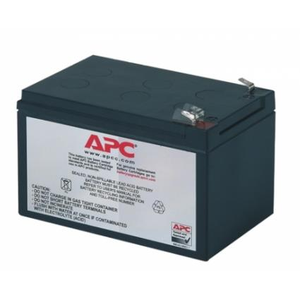 APC Replacement Battery Cartridge 4
