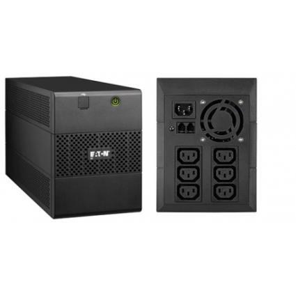 UPS EATON 5E 1100 VA USB - 5E1100iUSB