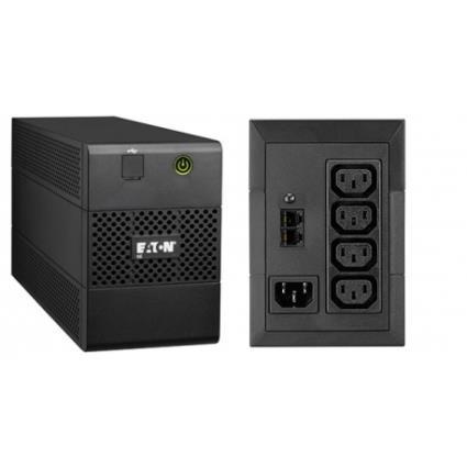 UPS EATON 5E 650 VA USB- 5E650iUSB