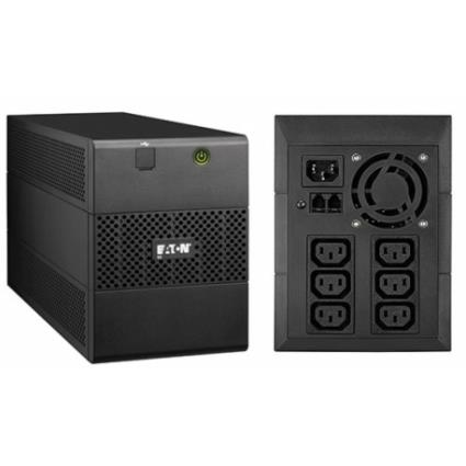 UPS EATON 5E 1500 VA USB - 5E1500iUSB