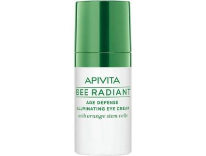 Creme de Olhos APIVITA Bee Radiant (15 ml)