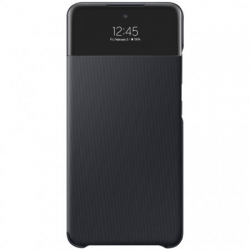 Smart S View Wallet Samsung A72 Preto