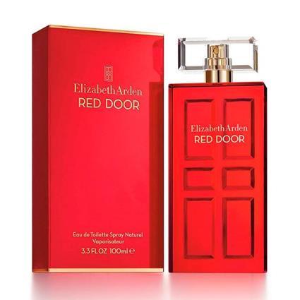 Perfume Mulher Red Door Elizabeth Arden EDT (100 ml)