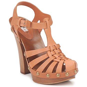 Marc Jacobs  Sandálias MJ18051  Bege Disponível em tamanho para senhora. 36,37.Mulher > Calçasdos > Sandálias e rasteirinhas