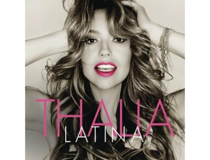 CD Thalia - Latina