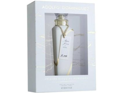 Perfume ADOLFO DOMINGUEZ Adolfo D Agua Fresca De Rosas Edicion Limitada Woman Eau de Toilette (120 ml)