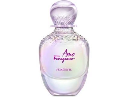 Perfume SALVATORE FERRAGAMO Eau de Toilette (50 ml)